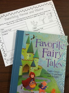 favorite_fairy_tales