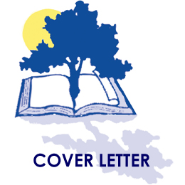 Rockland, MA Education Foundation grant form cover letter