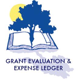 REF Grant Evaluation & Expense Ledger