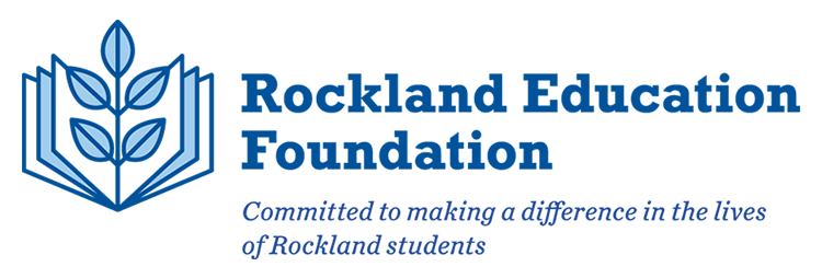 Rockland Education Foundation | Committed to making a difference in the lives of Rockland students